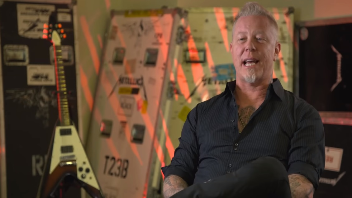 Check out the Murder In The Front Row Doco trailer feat. Metallica, Slayer, Exodus, Anthrax, Megadeth and more